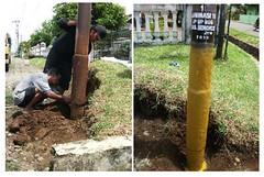 jasa-perbaikan-tiang-listrik-wilayah-cabang-bengkulu-4 (ramdhanijaya) Tags: tiang listrik perbaikan