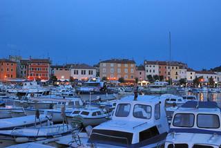Croatia. Yachts and Boats