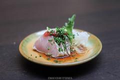 Momiji cocina japonesa (tataki) (MaxiKohan) Tags: food cooking valencia sushi cuisine japanese restaurant comida momiji tataki japanesecuisine mercadodecolón cocinajaponesa maxikohanphotography