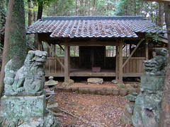 和霊神社3