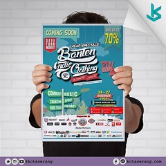 Coming Soon.. BANTEN INDIE CLOTHING Pameran pakaian clothing & distro : *Community *Creative *Food Truck *Music *Sport *Culinary Year End Sale up 70% Date : 24-27 Des 2015 Stadion Maulana Yusuf-Ciceri-Kota Serang Save your money, lur  #saveyourmoney (kotaserang) Tags: music food money up sport truck clothing community sale year creative save des your indie end date coming stadion  70 culinary maulana soon comingsoon distro 2427 pameran 2015 lur serang pakaian banten saveyourmoney kotaserang instagram ifttt yusufcicerikota bantenindieclothing bantenindieclothing2015