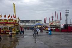 Oklahoma State Fair (pocket litter) Tags: oklahoma statefair oklahomacity oklahomastatefair