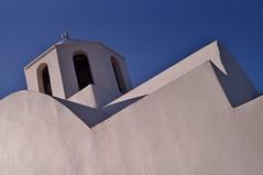 Santorini - le sentier entre Thira et Oia - chapelle 2 (luco*) Tags: chapel santorini greece santorin grce sentier chapelle oia cyclades thira fira kyklades hellada flickraward flickraward5 flickrawardgallery