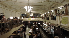 2015-11-20 Pubs and Restaurants in Teplice 1 (beranekp) Tags: pub czech brewery teplice reastaurant monopol teplitz