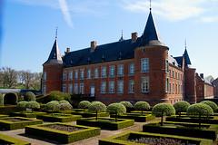 Alden biesen (jo.misere) Tags: belgie kasteel bilzen aldenbiesen waterburcht rijkhoven commanderij