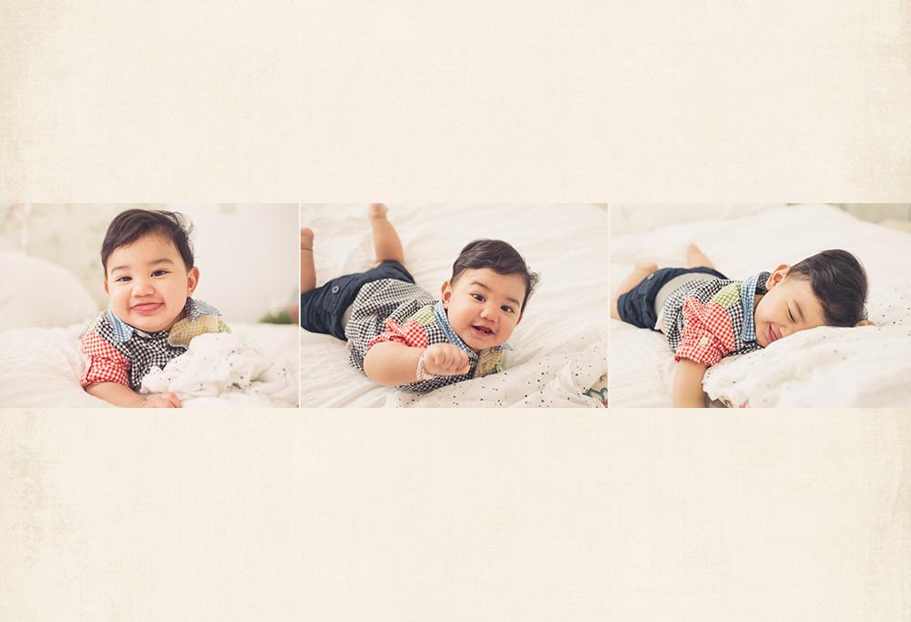 寶寶攝影兒童寫真