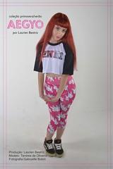 Coleo Aegyo (lauri_hein) Tags: music fashion design clothing pattern moda surfacedesign teen musica cropped coelho kpop hyuna 2ne1 designdemoda designdesuperficie modaesporte gottabeyou