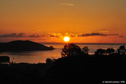 Sunrise Victoria