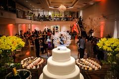 Casamento - Juliana e Diego (priand06) Tags: wedding love de amor beijo noite casamento buffet fotografia festa decorao taas comemorao eventos weddingphotography noivos noivas matrimnio fotografiadecasamento