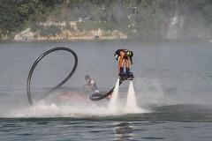 Flyboarding 3723 (Petr Novk ()) Tags:  china na  guangxi  liuzhou  asia asie flyboard flyboarding sport watercarnival watersport   river water