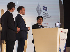 16.10.26_Awards-146 (Efma, Best practices in retail financial services) Tags: photo innovation digitalbanking retailbanking barcelona socialmedia