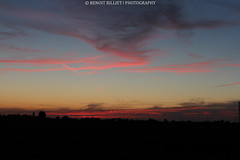 Sunset - Couchet du soleil  Aout 2016 (benoit871) Tags: couch couchdesoleil dunkerque estaires france lille malo mer nord sable sand soleil sunrise sunset