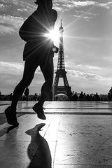 (Photos-Change-The-World) Tags: running capture silhouette