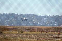 IMG_0619 (David Reich Photography) Tags: coronado nas north island san diego airplane aircraft flying flight aviation military navy air force landing beach