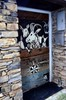 Valloria (121) (Pier Romano) Tags: valloria porte porta dipinta dipinte door doors painted imperia liguria italia italy nikon d5100 paese town dolcedo artisti pittori