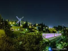 Montefiore Windmill (dgoldenberg52) Tags: israel jerusalem