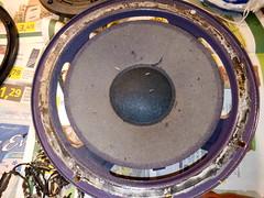 2016-11-06--124103 restauro casse (MicdeF) Tags: altoparlante cassa casse casseacustiche indianaline loudspeaker midrange restauro riconatura sospensione sospensioni woofer geo:lat=4193466523 geo:lon=1254016936 geotagged