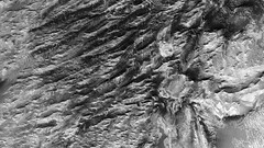 PSP_006164_1750 (UAHiRISE) Tags: mars nasa jpl mro universityofarizona landscape geology science