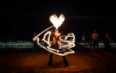 Festival da Lagoa - Ecovila da Lagoa (ArturDias) Tags: festival da lagoa brasilia goias brazil chapada dos veadeiros alto paraiso music fire concert live