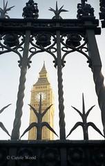 London - Houses of Parliament (Fontaines de Rome) Tags: london housesofparliament bigben elizabethtower clocktower