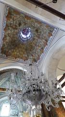 Konya - Mevlana Turbesi, shrine interior, Rumi's tomb (4) (damiandude) Tags: rumi dervish sufi