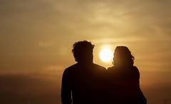 Moments (-Sco-) Tags: nofilter canon photo romantic momentoromantico haveaniceday noi due amore alba moments sunshine light sunset sun meyou love