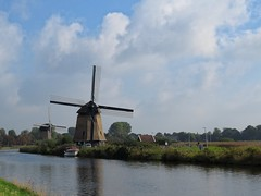 HSS Mill (strijkmolen C) (Johan Moerbeek) Tags: molen windmolen windmill mill oudorp alkmaar zeswielen hss