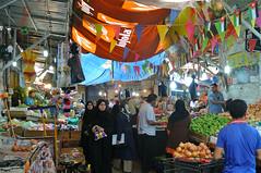 Jordania (javier_hdez) Tags: jordania marmuerto petra fotos fotografías wadi rum puesto negocio mercado
