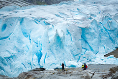 Nigardsbreen Glacier, Sogn og Fjordane, Norge (North Face) Tags: glacier arm norge norway norwegen ice gletscher eis landscape naure sommer canon eos 5d mark iii 5d3