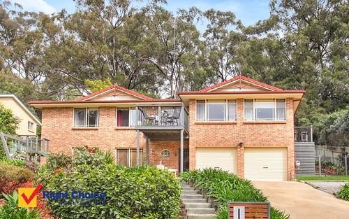 34 Abercrombie Crescent, Albion Park NSW 2527