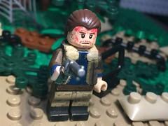 The Walking Dead Teaser (TestySheep) Tags: twd amc thewalkingdead lego custom legocustoms