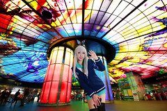 IMG_2824 (一矢) Tags: cosplay 高捷少女 美麗島