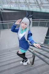 IMG_2799 (一矢) Tags: cosplay 高捷少女 美麗島