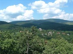 Ltkp a Kozmry-kiltrl (ossian71) Tags: magyarorszg hungary mtra mtrafred tjkp landscape termszet nature hegy mountain