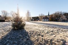 Winter in Elend (Gruenewiese86) Tags: lila elend kirche holzkirche winter jahreszeit wald winterlandschaft landschaft landscape nature harz harzlandschaft harzer sun tamron 1530