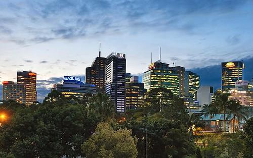 66/52 High Street, North Sydney NSW 2060