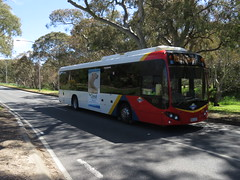 Scania (RS 1990) Tags: goldengroverd wynnvale redwoodpark teatreegully adelaide southaustralia thursday 27th october 2016 scania bus