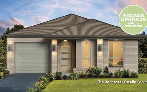 Lot 9 35 Rynan Avenue, Edmondson Park NSW 2174
