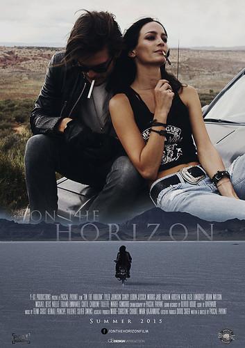 """On The Horizon"" OWTFF 2016 Best Feature Film Award Winner"
