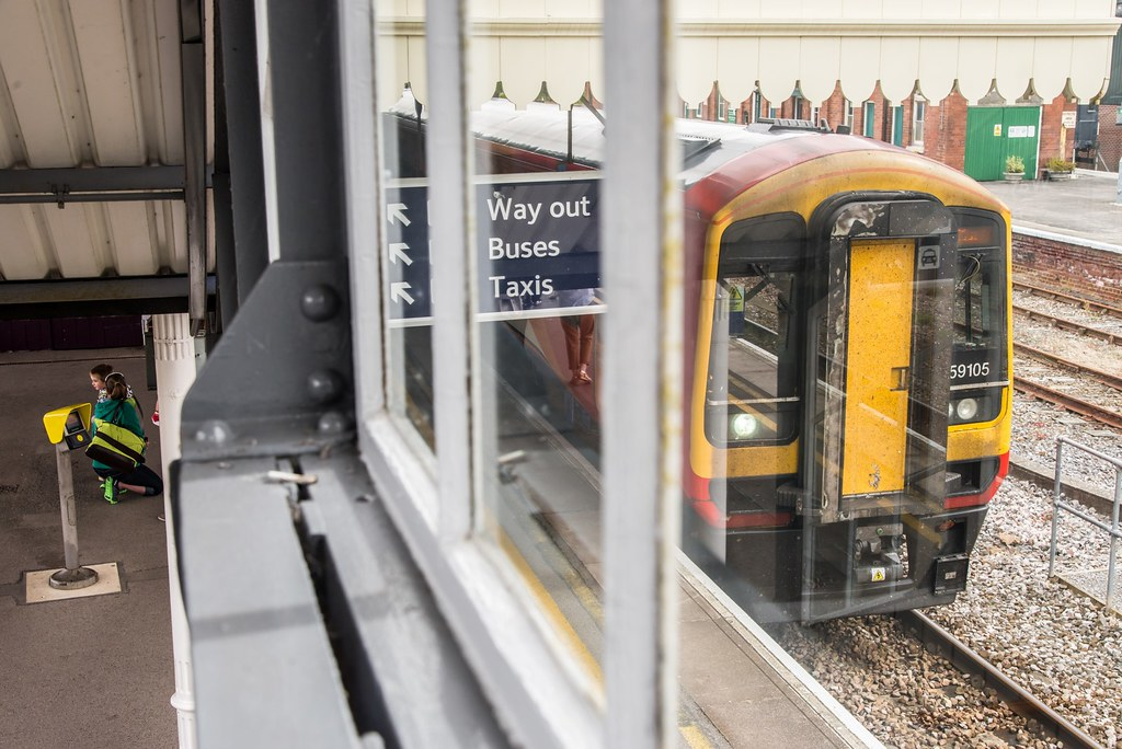 The World 39 S Best Photos Of Class159 And Railway Flickr