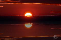 Horizon... (firstlookimages) Tags: nature natureportrait art artistic artisticmanipulation outdoors sunrise water waterreflections lake lakeontario digitalmanipulation digitalart digitalphotography detail