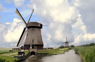 Beemster, Nord Holland