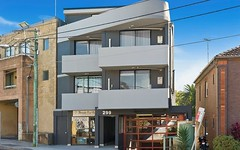 3/299 Stanmore Road, Petersham NSW