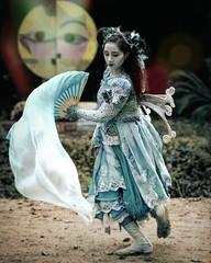 028A1798c (Ronald the Bald) Tags: water fairy texas renaissance festival 2016