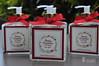 SABONETE LIQUIDO MODELO CUBO -  CORPORATIVO (Gifts for a Special Occasion) Tags: saboneteliquido handsoap giftsforaspecialoccasion lembrancinha corporativo presentedenatal presentepersonalizado
