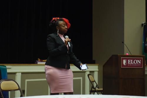WAD 2016: USA - Greensboro, NC