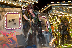 Trash City by Masqueraders Carnival Club. (David James Clelford Photography) Tags: trashcity masqueraderscarnivalclub northpetherton northpethertonguyfawkescarnival2016 carnival beauty prettywoman attractivelady fitgirl garter tights tightshorts sexybabe