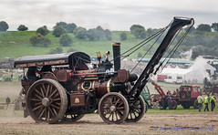 IMG_7780_Great Dorset Steam Fair 2015 (GRAHAM CHRIMES) Tags: heritage classic festival vintage photography countryside fairground photos country transport traction engine engineering fair arena vehicles commercial dorset vehicle restoration extravaganza steamengine fowler agricultural preservation 1929 steamfair steamrally tractionengine dorsetsteamfair b6 heavyhaulage 17212 gdsf rf6092 tractionenginerally tarranthinton wolverhamptonwanderer fowlerb6 nationalheritageshow wwwheritagephotoscouk gdsf2015 greatdorsetsteamfair2015 superlioncraneengine