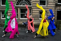 Edinburgh Fringe Festival 2015. (BadAlbert) Tags: street travel people art festival photography scotland edinburgh events culture royal fringe mile 2015