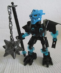 IMG_3522 (Ray G. Fox) Tags: bionicle moc matoran